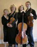 The Mannheim Virtuosi String Quartet