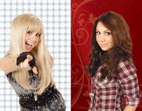 Tribute to Miley Cyrus / Hannah Montana