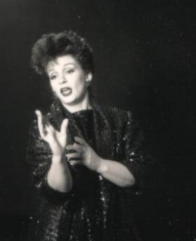 Tribute to Judy Garland