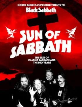 Tribute to Black Sabbath