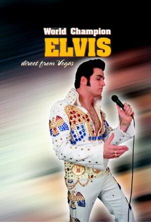 Tribute to Elvis Presley