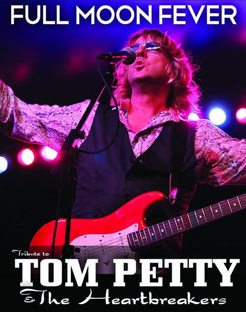 Tribute to Tom Petty