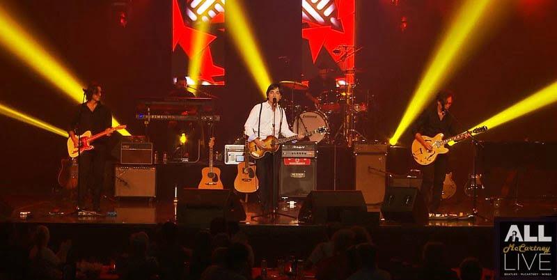 ALL McCartney tribute to Paul McCartney Wings beatles